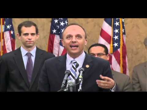 Resolutions Week - Congressional Summit on Amending the Constitution