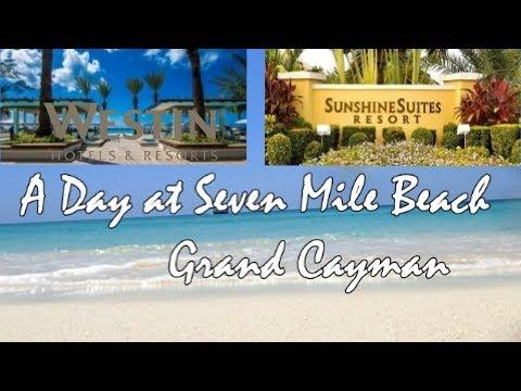 Royal Caribbean | Seven Mile Beach | Grand Cayman | 2017