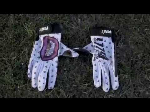 FIVSTAR Football Glove Promo