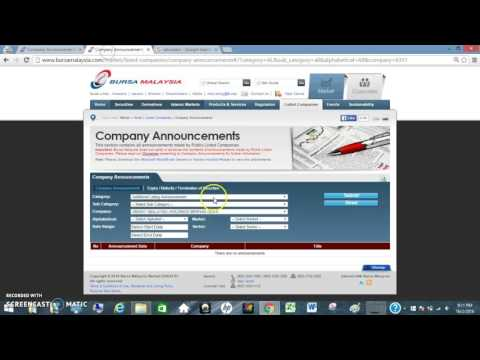 How to find out the Number of Shares Issued in a Company?