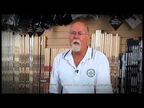 A Prostate Cancer Story - Richard