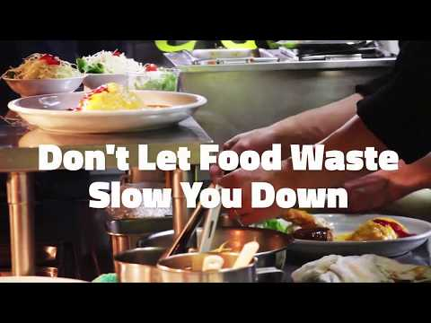 Prevent Food Waste From Clogging Your Commercial Kitchen Drain