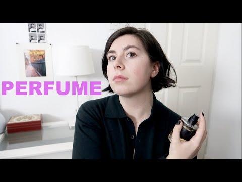 WHATS ON MY PERFUME WISHLIST  | Perfume Q&A