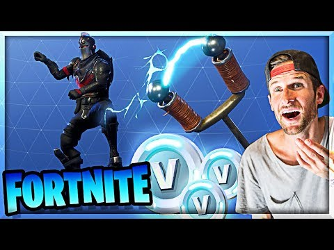 BUYING THE UPDATE! Fortnite: Battle Royale