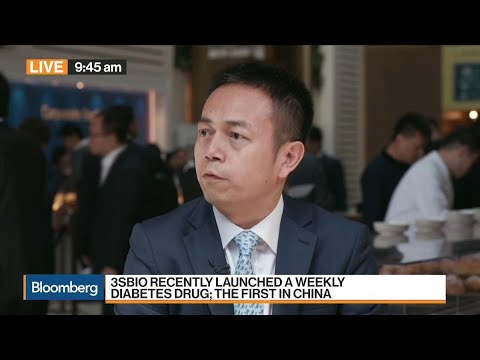 3SBio's Tan on Pipeline products, Opportunities, Regulation