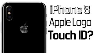 Leak possibly shows Touch ID embedded into