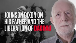 The horror of liberating Dachau   World War True