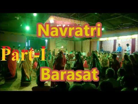 Navratri Garba Celebration 2017 (Part-1)/ Amazing Gujrati Dance Steps