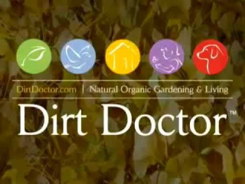 Fire Ants In Potted Plants - Dirt Doctor, Howard Garrett