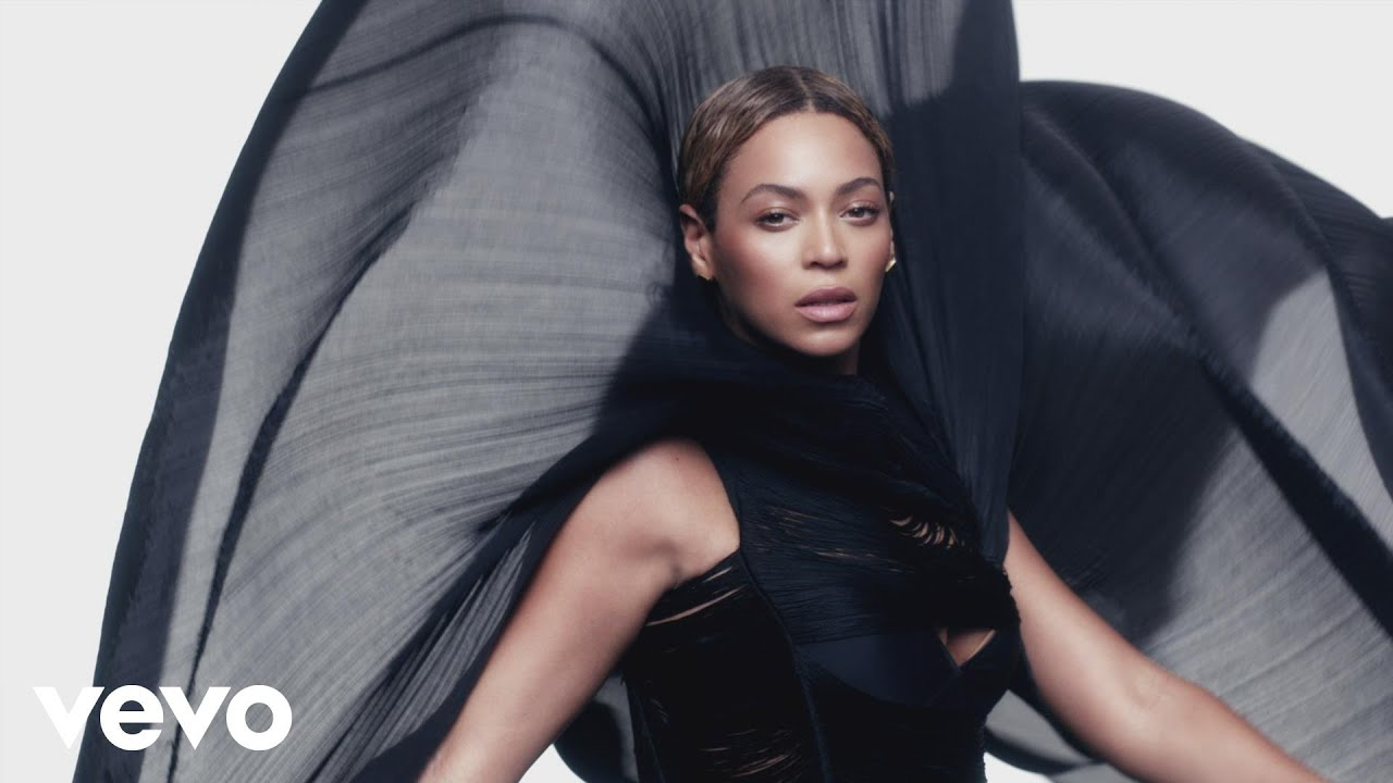 Beyoncé - Ghost (Video)