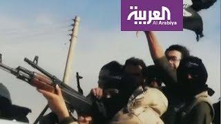 سوريا الديمقراطية تخشى هجمات داعش الانتقامية داخل مناطقها