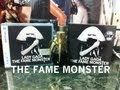 22: Lady Gaga Collection: The Fame Monster - Classic Album Digibook † Slot Music Edition