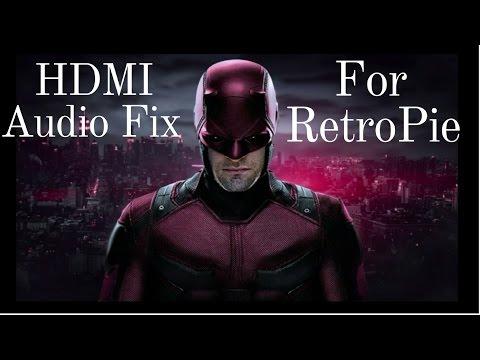 How To Fix Your Audio On RetroPie