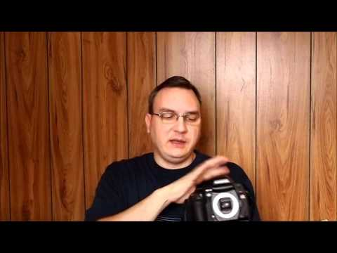 Viewer Q&A - Camera Maintenance and Care - Photography with Imre - Episode 31