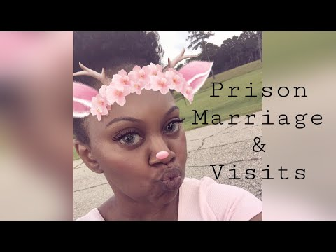 Prison Marriage | Visits | Diary of a Prison Wife