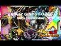 AMAZING F2P LR CARD 100 LR PHY Ginyu Force Showcase DBZ Dokkan Battle