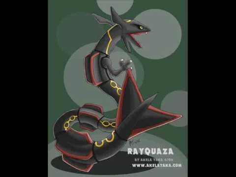 pokemon platinum action replay code shiny rayquaza