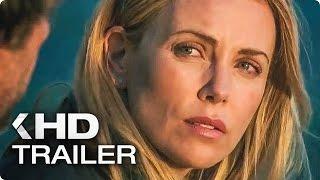 THE LAST FACE Trailer (2017)