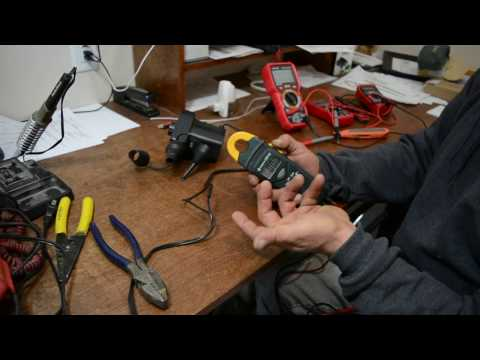How To Use A Multimeter. The Basics on getting you started using a multimeter