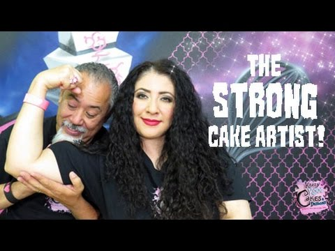 CAKE BUSINESS SUCCESS! How To Be A STRONG Cake Artist! - Cake Biz Video Series