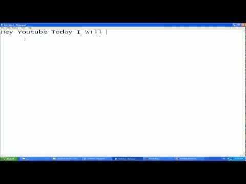 Rename Start Button [WINDOWS XP]