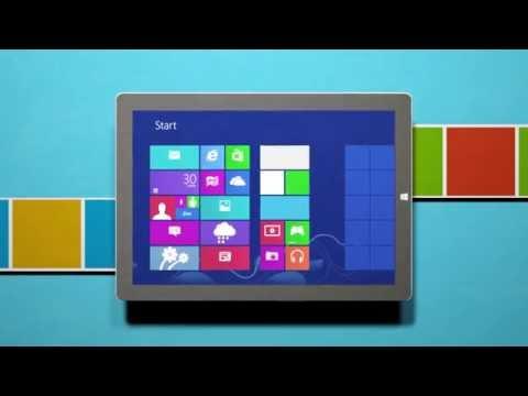 Skype and Lync collaboration on tablets