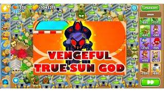 Btd6 Vengeful temple of the monkey god + whole map farm - PlayKindle org