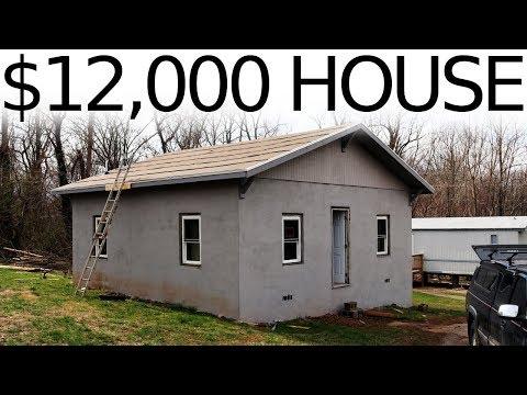$12K CASH HOUSE!!!! - Getting Closer - #27