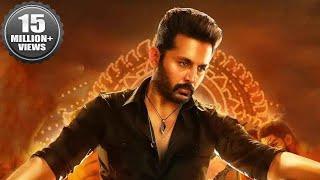 Dharmatma (2019) NEW RELEASED Full Hindi Movie | Nithin Latest Telugu Movies Hindi Dubbed