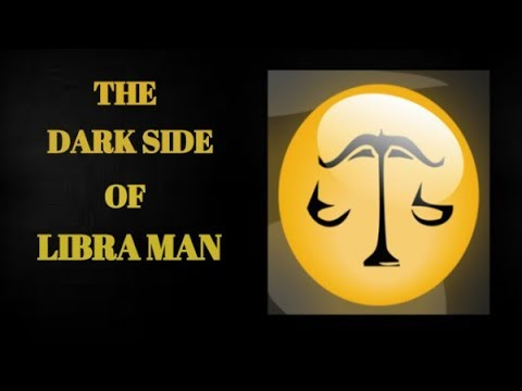 Darkside Of Libra Man In Relationships