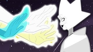 White Diamond Sabotaged the Diamond Attack! [Steven Universe Theory] Crystal Clear