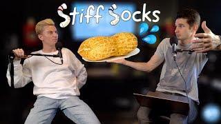 Nutting on the floor?! | Stiff Socks Podcast Ep. 28