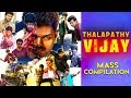 Thalapathy Vijay Love Scene Compilation Vijay Super Hit Movies 4K English Subtitles