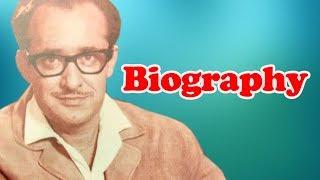 Nasir Hussain - Biography in Hindi   नासिर हुसैन की जीवनी   बॉलीवुड निर्देशक   Life story