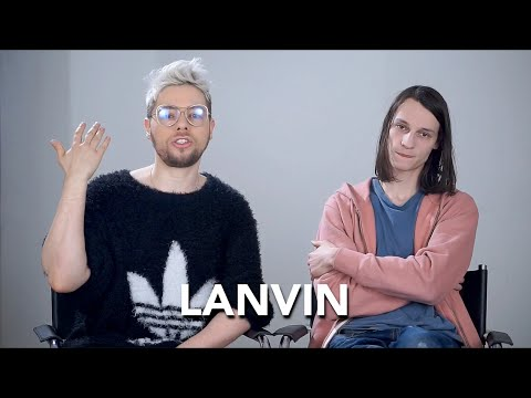 How to pronounce LANVIN the right way