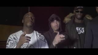 Baseman, R1, Niro, Prezzy, Star - From the 7th [GAZA #7] [Music Video]