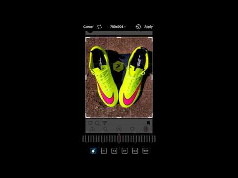 How To Edit Football Cleats (TUTORIAL)