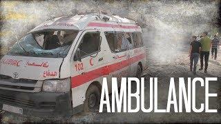 Ambulance   Trailer