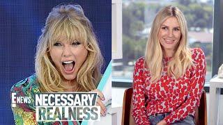 Necessary Realness: Loving Taylor Swift   E! News