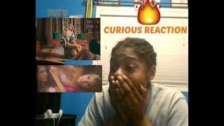 Hayley Kiyoko - Curious Music Video Reaction!