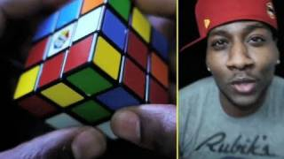 How To Solve A Rubik S Cube Rap