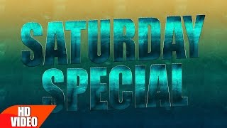 Saturday Special | Special Punjabi Songs Collection Speed Records