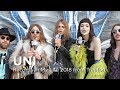 UNI On Records In My Life 2018 Interview mp3