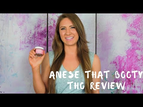 Anese That Booty Tho Review