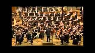 Richard Strauss  Also sprach Zarathustra   Jansons BRSO2007Live