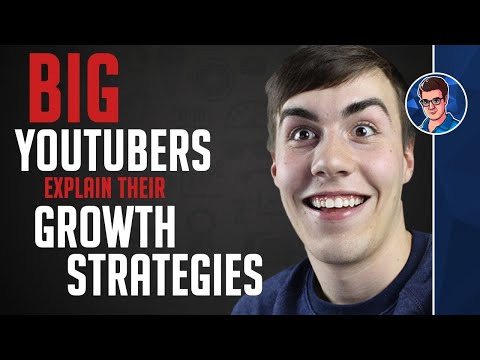 How to Grow a YouTube Channel (ft. MattShea, Welsknight, & More!)