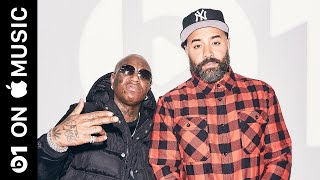 Birdman On How He And Lil Wayne Became Close clip Beats 1 Apple Music