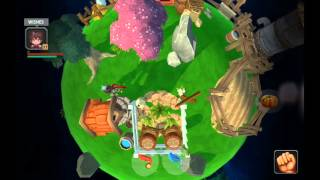 Deiland Gameplay  Max Tools Upgrade Foods Potions And Many More