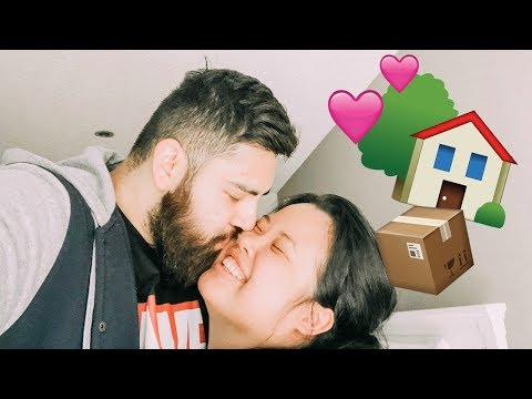 WE MOVED! OUR APARTMENT!