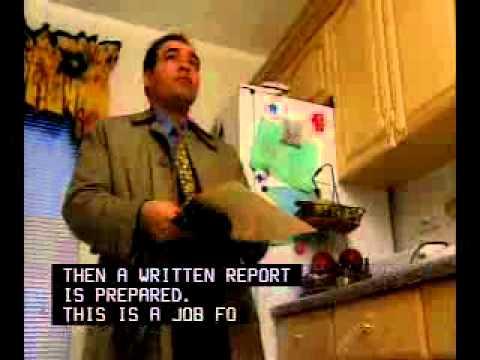 Real Estate Appraiser Job Description